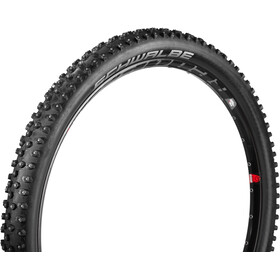 SCHWALBE Ice Spiker Pro Pneu Performance, 27.5 x 2.25, Winter, rigide
